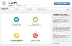 Los 5 plugins para navegar de forma segura en Chrome - Profesiones ON-LINE