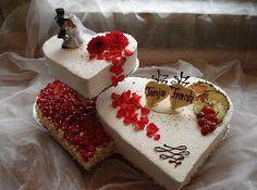 Erdbeer Torte Hochzeit Kuchen Und Hochzeitstorten