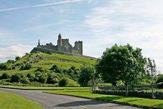 ancient celtic castles - Google Search