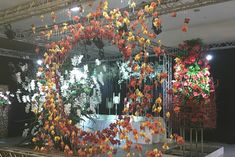 Floral Decorations Giardina Zürich Floral Decorations, Christmas Tree, Style Inspiration, Holiday Decor, Business, Home Decor, Teal Christmas Tree, Flower Decorations, Decoration Home