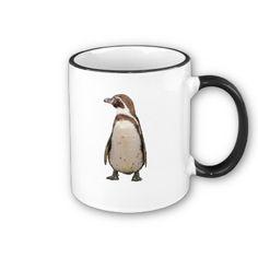 #Penguin #Mugs