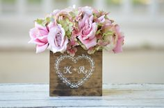 rustic wedding centerpiece, laurel wreath centerpiece, woodland wedding decor by RedHeartCreations on Etsy https://www.etsy.com/listing/195661523/rustic-wedding-centerpiece-laurel-wreath - #danishandmadewedding