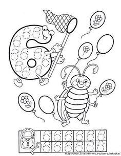 Preschool and Homeschool Preschool Printables, Preschool Lessons, Preschool Worksheets, Kindergarten Math, Teaching Math, Preschool Activities, Math Games, Learning Activities, Kids Learning