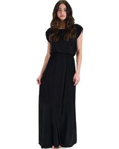 Long sleeve dresses maxi dresses for women. Rose DressPurple DressNavy DressCasual  DressesWomen s Fashion ... 2a1219005fc8