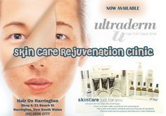 Skin Care Clinic - For mum
