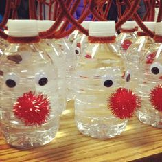 Cute idea for holiday party