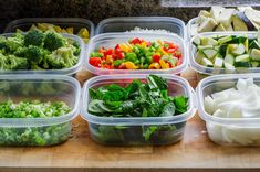 Learn about meal planning and meal prep ideas that will satisfy your hunger and palate. Proper nutrition is part of a healthy lifestyle. Get the plan here! Best Meal Prep, Healthy Meal Prep, Healthy Cooking, Cooking Tips, Healthy Eating, Freezer Cooking, Vegetarian Meal, Whole Foods, Whole Food Recipes