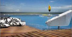 Chili Beach Boutique Resort - Jericoacoara, Brazil