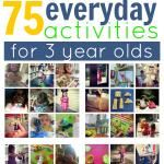 Really great website with tons of education craft ideas for kids... Divided by age groups !