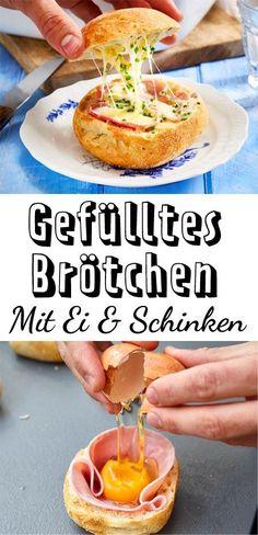 Die 208 Besten Bilder Von Frühstück Brunch Rezepte Bread Baking