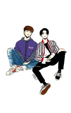 #JB #Youngjae<7 for 7> ♂️♂️♂️♂️♂️♂️ #GOT7 #갓세븐 #7for7 #YouAre #2jae