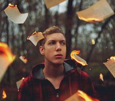 Untitled by Kyle Thompson