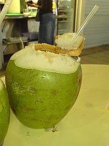 Noix de coco — Wikipédia