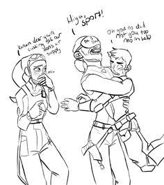 star wars rebels   Tumblr