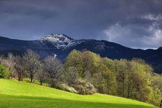 Kudy z nudy - Lysá hora - královna Moravskoslezských Beskyd Scenery, Mountains, World, Travel, Viajes, Landscape, Destinations, The World, Traveling