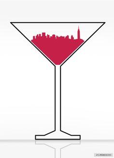 #76 - Drink & City
