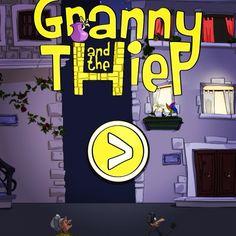 Ti sei comprato l'iPhone? Allora cosa aspetti a scaricare Granny and the Thief? Clicca qui https://itunes.apple.com/it/app/granny-and-the-thief/id584865805?mt=8&affId=1507406&ign-mpt=uo%3D4 ... Pubblicità vecchio stampo :p per il gioco interamente sviluppato da noi!!