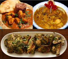 Restaurants in #Goa serving delicious #Goan Cuisine