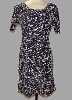 Compra mi artículo en #vinted http://www.vinted.es/ropa-de-mujer/vestidos-por-la-rodilla/307590-vestido-vintage-muy-favorecedor