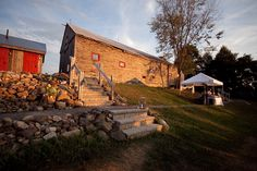Ecotay Education Center Perth Ontario - great spot for your wedding reception, ceremony, family reunion, retreat or for live entertainment.