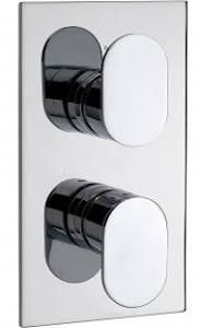 thermostatic shower valve 2 way diverter - Google Search