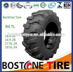 Durable professional american industrial tire