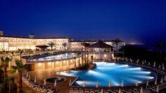 Garden Playanatural Hotel & Spa, Hotel Huelva solo adultos
