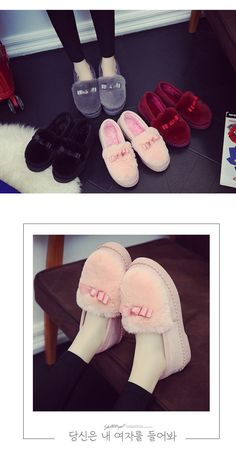 Female Students With Warm Winter Cotton Velvet Low Maomao Shoes Flat Lazy Anti-skid Pedal Doug , https://myalphastore.com/products/female-students-with-warm-winter-cotton-velvet-low-maomao-shoes-flat-lazy-anti-skid-pedal-doug/,