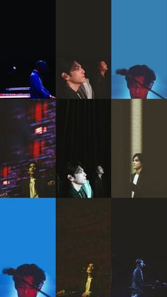 Kim Wonpil, New Hope Club, The Vamps, Day6, Some Pictures, Fangirl, Idol, Illustration Art, Wallpaper