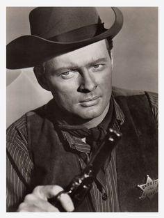 John Clarke - Gun Street (1961)