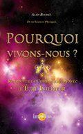 Alain Boudet: Spiritualité, Science et Développement personnel, en Dordogne. Conférences en France