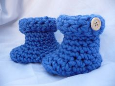 Cute and warm boys' slipper boots