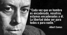 La vigencia de Camus | PERIODISMO DE ESCRITORES