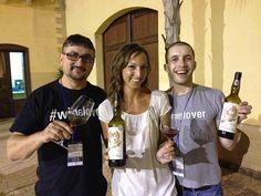 West Sicily Wine Bloggers Tour 2013