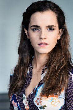 Emma Watson: Elven Watson