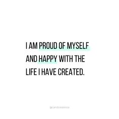 Do you worry what others think about you, what you're doing and how you live your life? You deserve to feel happy and free of the opinion of others. Self Love Quotes, Me Quotes, Motivational Quotes, Inspirational Quotes, Proud Of Myself Quotes, Proud Of Me, Want To Be Loved, Love You, Live Your Life
