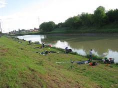 Provinciale Piacenza parte in Fiuma con poche catture - Fishingmania.it
