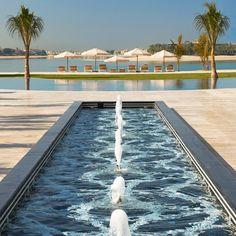 HOTEL REVIEW: Waldorf Astoria Dubai Palm Jumeirah