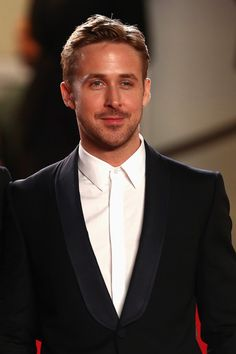 """Ryan Gosling Photos - Ryan Gosling attends the """"Lost River"""" premiere during the Annual Cannes Film Festival on May 2014 in Cannes, France. - 'Lost River' Premieres at Cannes Logan Lerman, Amanda Seyfried, Ryan Gosling Style, Ryan Gosling Haircut, Beautiful Boys, Beautiful People, Ryan Thomas, Lost River, Comme Des Garcons"""