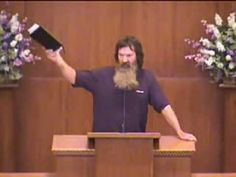 Duck Dynasty a&e Phil Robertson on GOD and the Bible