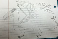 dragon-by: Madison Latella