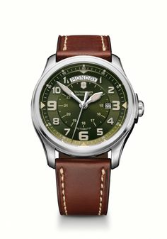 VICTORINOX Infantry Vintage Day & Date Mechanical