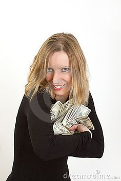 Image result for money greedy photo