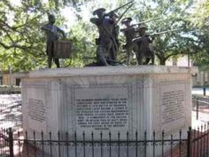 ga state historical monuments - Bing Images