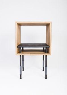 Collection Y par Jordi López Aguiló et Nicolas Perot - Journal du Design