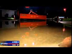 Flash flooding in Tarrant County leads to some evacuations