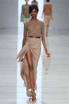I want the full line!  Ermanno Scervino - Spring Summer 2012 Ready-To-Wear - Shows - Vogue.it