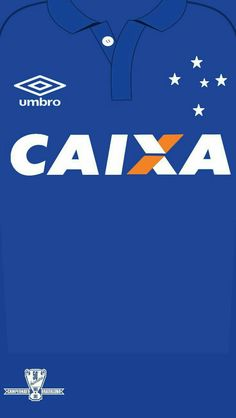 Cruzeiro 17-18 kit home
