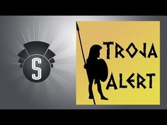 "▶ Troja Alert – Folge 29 ""31C3 Special – Eris und Inachos"" (56:36)"