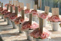 Sweet Wedding Tabletop ♥